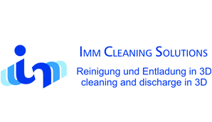 Imm Cleaning Solutions novinky
